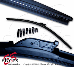 """One 1 pc 16"""" 400mm P&H PTB I&L Arm Windshield Wiper Blade For Driver Side (1Pc)"""