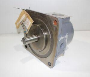 Tokimec SQP4-60-86B-18 Hydraulic Vane Pump 50 GPM 2550 PSI 1800 RPM 140Hp CW