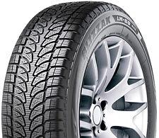 1x Bridgestone Blizzak LM-80 Evo 275/60 R18 113H E/C/73 Winter Reifen NEU DOT 17