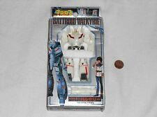 "NEW Macross BATTROID VALKYRIE VF-1J Figure Takatoku Toys 4.5"" Japan Robotech"