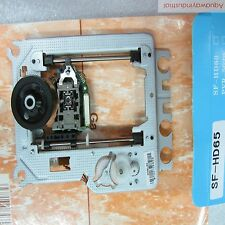 NEW OPTICAL PICK-UP LASER LENS SF-HD65 FOR SANYO DVD WITH MECHANISM PARTS DV34