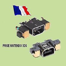 Connecteur de charge Nintendo 3ds et 3ds xl + 2 films en kdo exp 24 !