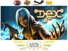 Dex PC & Mac Digital STEAM KEY - Region Free
