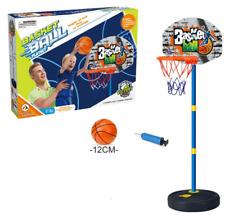 Aojie Basketball Playset 50 Inch Court Model # Aj3117-2Bk