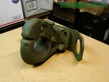 *MILITARY Army Truck Orig M151 A2 Jeep M715 M38 Pintle Hitch w/Chain Plate