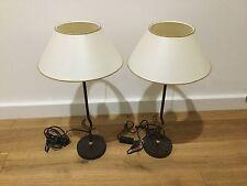 Nachttischleuchte Nachttischlampe Leselampe Leuchte Tisch