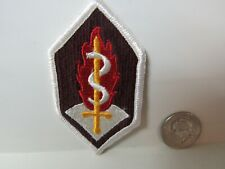 Post WWII US Army Medical Research & Development Command FE, ME SSI Patch