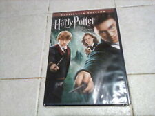 Harry Potter and the Order of the Phoenix DVD - BRAND NEW!!!
