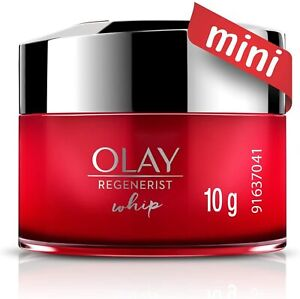 Olay Ultra Lightweight Moisturiser: Regenerist Whip Mini no SPF 10g pack of 1