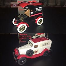 Texaco Collector Bank Series Lot #2 -#26