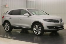 Lincoln MKX BLACK LABEL MODERN HERITAGE THEME 2.7 TURBOCHARGED AWD MSRP$67627