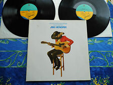 Jimi Hendrix ♫ colonna sonora Recordings EX + ♫ RARE TOP Vinyl Records #1a