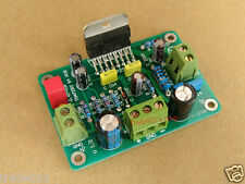 New TDA7294 70W Mono Audio Power Amplifier Board Finished Board DC ±10~±40V