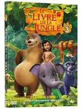 Le livre de la jungle volume 3 DVD NEUF SOUS BLISTER