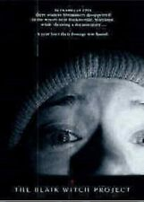 BLAIR WITCH PROJECT ~ TEARS 24x36 MOVIE POSTER NEW/ROLLED!