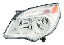 Headlight Assembly-LS Left Maxzone 335-1158L-AC fits 2010 Chevrolet Equinox