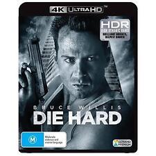Die Hard: 30th Anniversary Edition - 4K Ultra HD