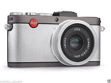 Leica X 14-16.9MP Digital Cameras
