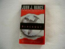 Blackout by John J. Nance (2001, Paperback), English