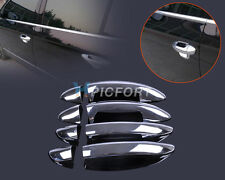 Chrome Door Handle Cover Trim for VW PASSAT B6 3C 2007-2009 & CC 2009-2012 2011