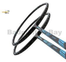2x Abroz Nano Power Force Light Badminton Racket (6U) Free Stringing + PU Grip