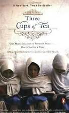Three Cups Of Tea: One Man's Mission To Fight Terrorism And Build Nations......
