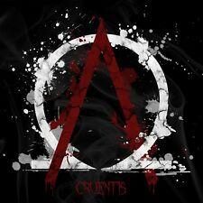 Alpha & Omega - Cruentis (Brand New CD)