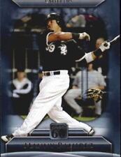 Not Autographed Single Baseball Trading Cards Season 2011
