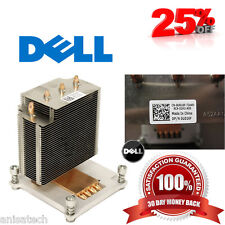 Dell Precision T3500 T5500 T7500 Replacement Heatsink CPU p/n U016F 0U016F