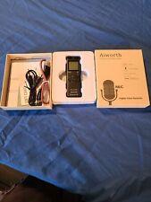 Evistr 16Gb Digital Voice Recorder with Playback