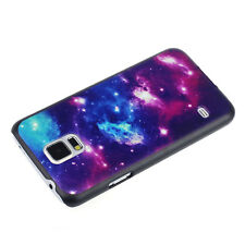 New Stylish Plastic PlaHard Case Cover For Samsung Galaxy S5 I9600 G900 дело