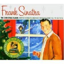 FRANK SINATRA - CHRISTMAS ALBUM-POP UP  CD NEU