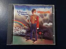 MARILLION - MISPLACED CHILDHOOOD, CD Heavy Metal Sammlung #046