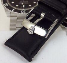 Fermoir à boucle ardillon Rolex - 18mm