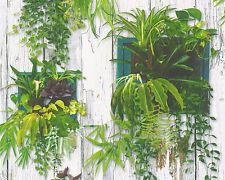 AS Creation Papier peint authentique murs 30413-1 plantes feuillage feuille en