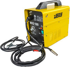 JEGS Performance Products 81540 MIG WELDER 100