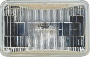 Phillips H4656CVC1 CrystalVision ultra Sealed Beam H4656 Headlight Bulb