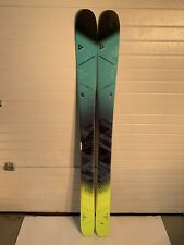 New 2017 Fischer My Ranger 98 skis | Size: 164