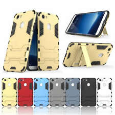 Au Store Armor Dual Layer Stand Cover Case Shockproof Skin For Oppo F5 / A73