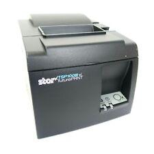 More details for star tsp143iiibi - official ubereats printer - bluetooth - cutter