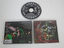 DANZIG/THRALL-DEMO EATLIVE(DEF AMERICA 514 876-2) CD ÁLBUM