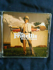 The Fratellis - Here We Stand (2008)