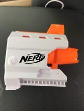 Nerf Elite Modulus Recon MKII MK2 White Front Barrel Extension Free Shipping