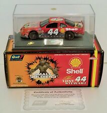 Tony Stewart #44 Shell / Small Soldiers 1998 1/43 Revell Collection Box Grand Pr
