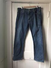 Polo Ralph Lauren Mens Jeans Classic 867 15941 38x32