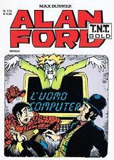 Alan Ford TNT Gold n.173 - Max Bunker