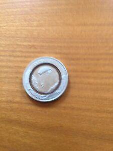 10Euro In der Luft2019 Münzzeichen G