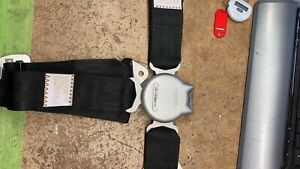 lap belt harness