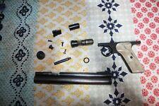 """Vintage Crosman """"150""""  """".22 Cal"""" Pellgun, Co2 Air Pistol, For Parts or Repair"""