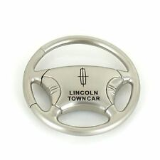 Lincoln Town Car  Steering Wheel Keychain